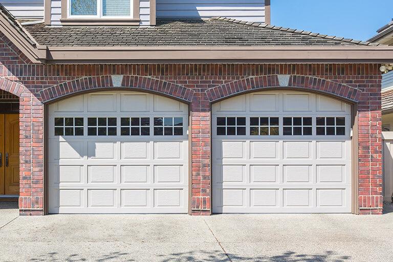 Garage Door Repair in North San Jose