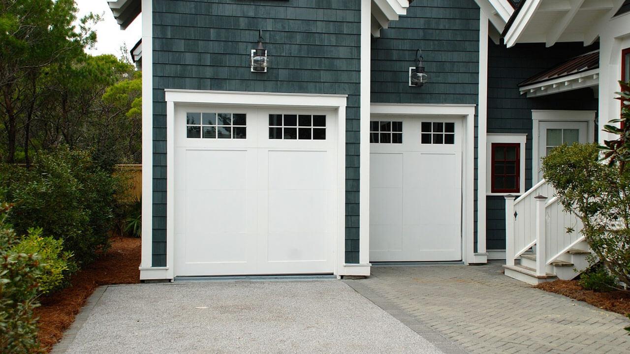 Garage Door Spring Repair San Jose