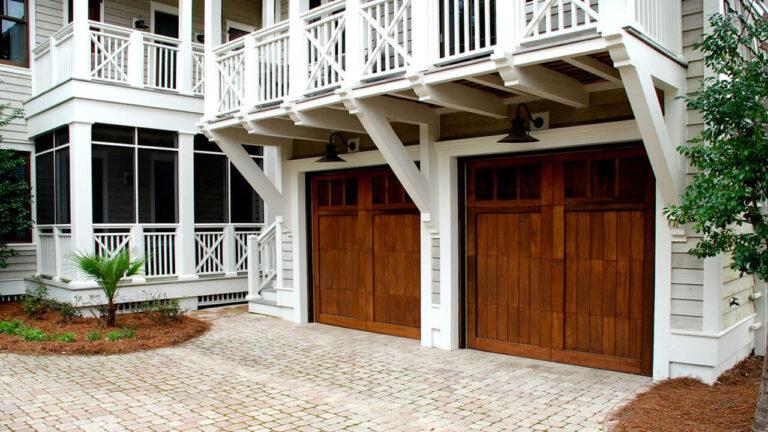 Garage Door Services In San Jose