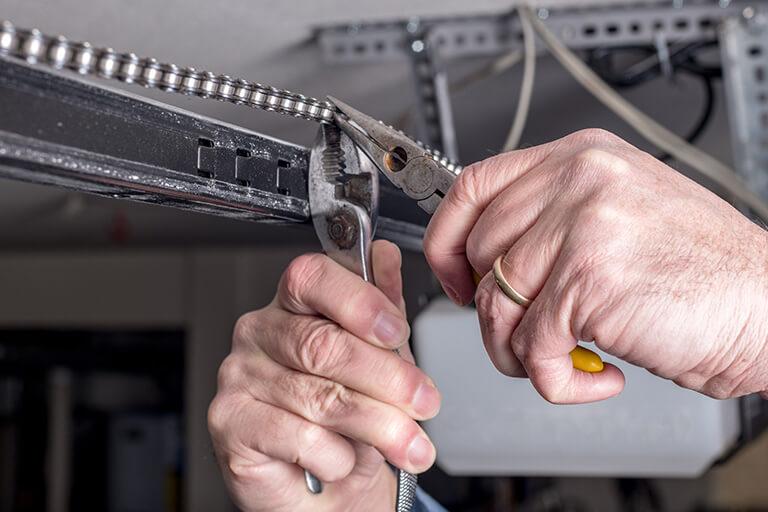 Garage Door Repair in Berryessa San Jose